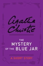 The Mystery of the Blue Jar Cover Image