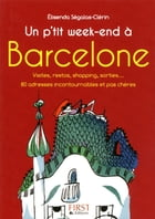 Petit livre de - Petit week-end à Barcelone by Elisenda CLERIN