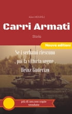 Carri Armati: storia by Alan MOUHLI