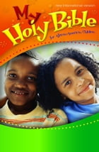 NIV, My Holy Bible for African-American Children, eBook