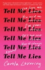 Tell Me Lies Cover Image