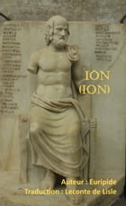 Iôn (Ion) by Euripide