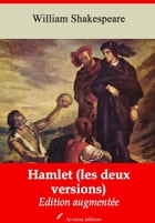 Hamlet (les deux versions): Nouvelle édition augmentée , Arvensa Editions by William Shakespeare