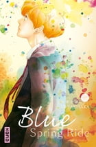 Blue Spring Ride - Tome 11 by Io Sakisaka