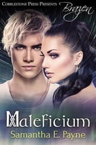 Maleficium by Samantha E. Payne