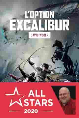 L'Option Excalibur by David Weber