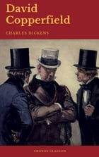 David Copperfield (Cronos Classics) by Charles Dickens