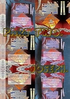 Joseph Paypal. My Bank Of America Streets. Part 2.: Original Book Number Eighteen. by Joseph Anthony Alizio Jr.
