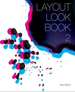 Book Layout Look Book 2 by Max Weber