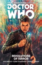 Doctor Who: The Tenth Doctor Vol 1 by Nick Abadzis