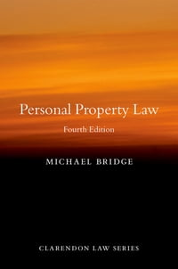 Personal Property Law