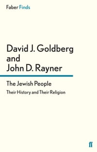 The Jewish People: Their History and Their Religion
