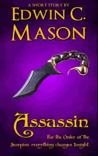 Assassin by Edwin C. Mason