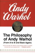 The Philosophy of Andy Warhol f3bc73e1-d304-4ec8-85c1-c21643605ab6