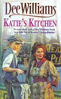 Katie's Kitchen: A compelling saga of betrayal and a mother s love
