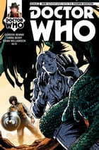 Doctor Who: The Fourth Doctor #3 by Gordon Rennie