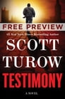 Testimony - FREE PREVIEW (Prologue) Cover Image