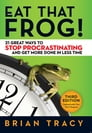 Eat That Frog! Cover Image