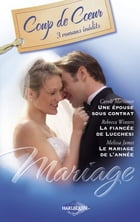 Mariage (Harlequin Coup de Coeur) by Carole Mortimer