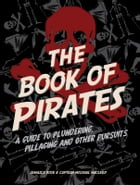 The Book of Pirates by Christine Lampe