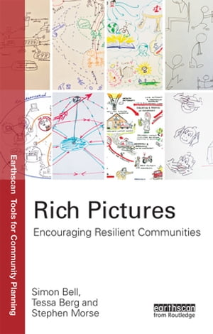 Rich Pictures Encouraging Resilient Communities