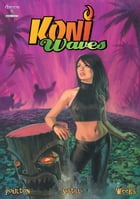 Koni Waves: The First Wave by Mark Poulton