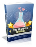 1230000268011 - Anonymous: The Branding Formula - Buch
