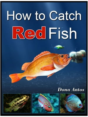How To Catch Redfish by Dona Anlos