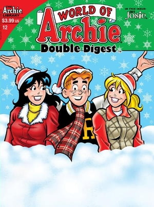 World of Archie Double Digest #12