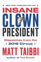 Insane Clown President Cover Image