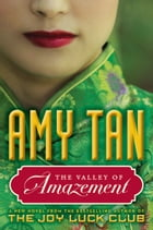 The Valley of Amazement Cover Image