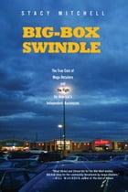 Big-Box Swindle Cover Image