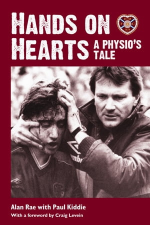 Hands on Hearts A Physio's Tale