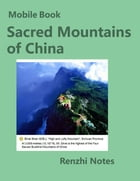 Mobile Book: Sacred Mountains of China by Renzhi Notes