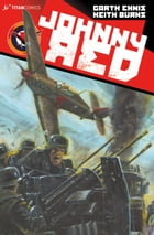 Johnny Red #7 by Garth Ennis