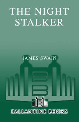Book The Night Stalker: A Novel by James Swain