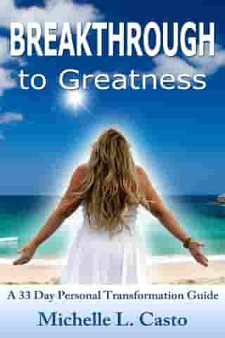 Breakthrough to Greatness Guide