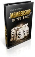 Membership To The Bank by Jimmy  Cai