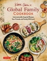 Katie Chin's Global Family Cookbook Cover Image