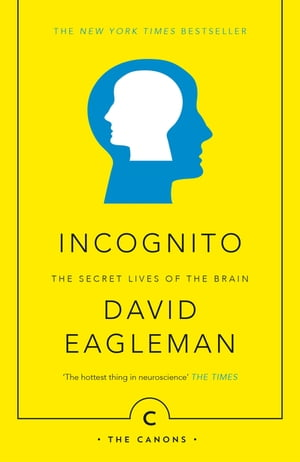 Incognito The Secret Lives of The Brain