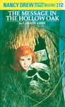 Nancy Drew 12: The Message in the Hollow Oak Cover Image