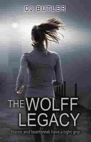 The Wolff Legacy by CJ Butler