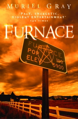 Book Furnace by Muriel Gray