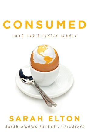 Consumed Food for a Finite Planet