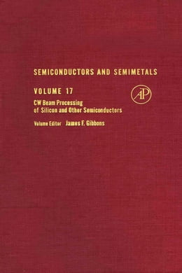 Book Semiconductors and Semimetals by Unknown, Author