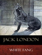White Fang: Illustrated by Jack London
