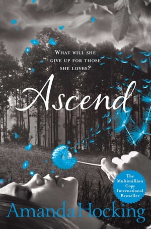 Ascend Book Three in the Trylle Trilogy