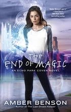 The End of Magic Cover Image