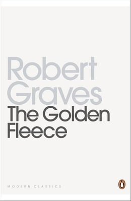 Book The Golden Fleece by Robert Graves