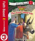 The Good Samaritan bc72fb74-cfcd-451c-bbf7-cd83ebc0a1be